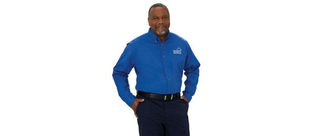 Sears Home Services are Whirlpool appliance repair experts