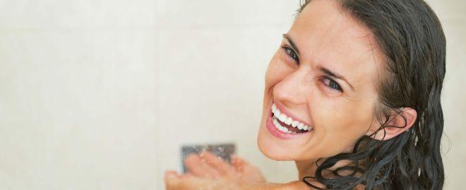 Showerhead innovations