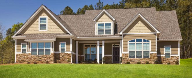 Best siding materials for enhanced ROI
