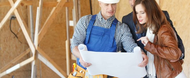Tips for selecting the right contractor for you