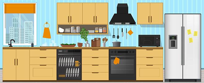 Home Warranty appliance plan