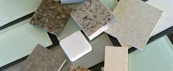 Improve your kitchen with a new backsplash