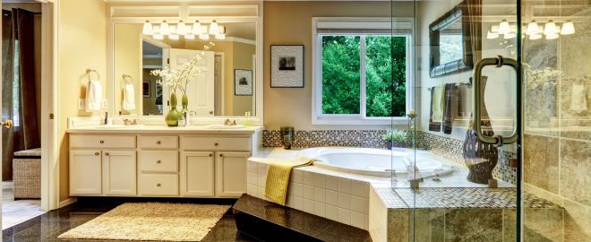 Bathroom Remodel Walk Through 5 Steps To Your Dream