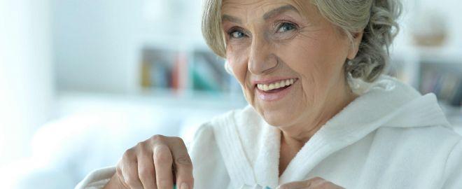 Bathroom Design Ideas for Senior Citizens