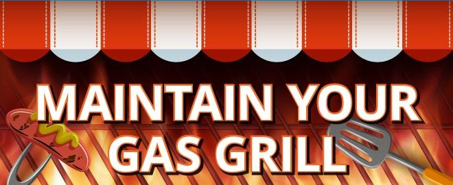 Get your grill in shape for summer, and help keep it running for years to come with these grill maintenance hacks
