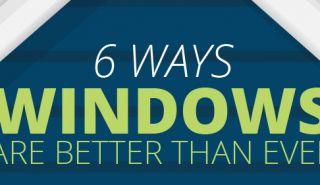 New window innovations