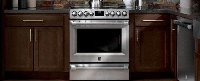 buying a new oven