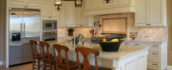 Easy Kitchen Facelifts