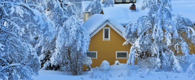 enery tips for winter