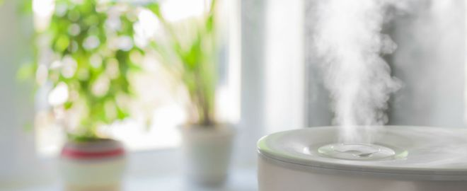 Humidifiers and dehumidifiers can be part of a larger HVAC solution