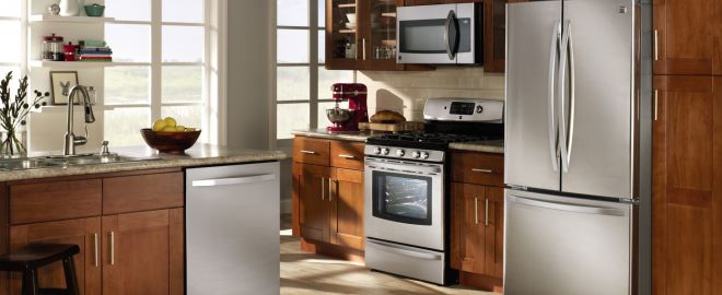 The Kenmore Appliance Story