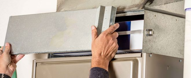 Quick and Easy Fixes for Home Furnaces