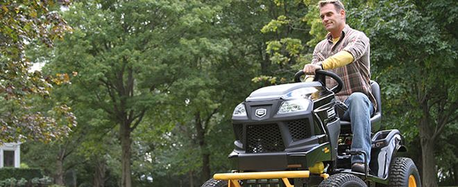 How-to DIY tips to keep your lawn mower in top shape
