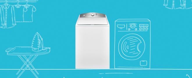 Top Load Washing Machine Won T Fill With Water Potential Causes