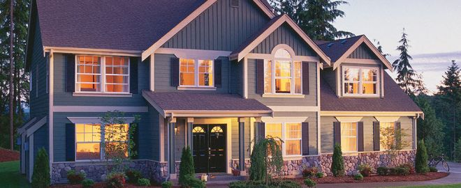 Beautiful Home Curb Appeal