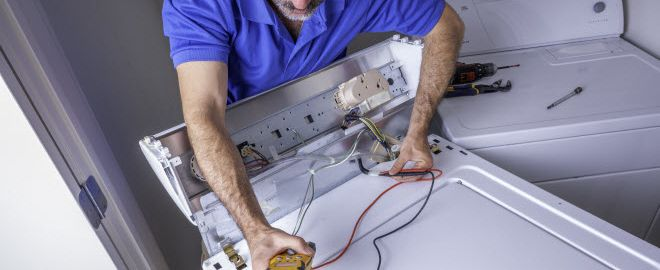 Should you repair or replace your washing machine