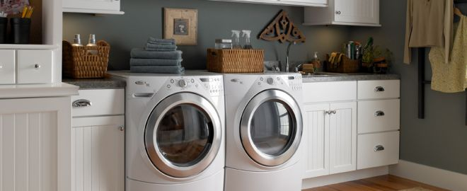 High Efficiency Kenmore Washer