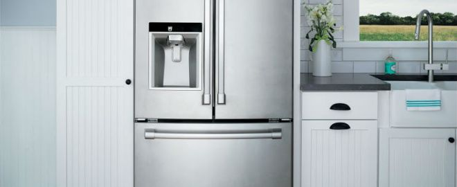 Read about 10 cool innovations of the refrigerators of today.