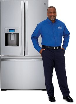 20% off any in-home appliance repair at sears home services