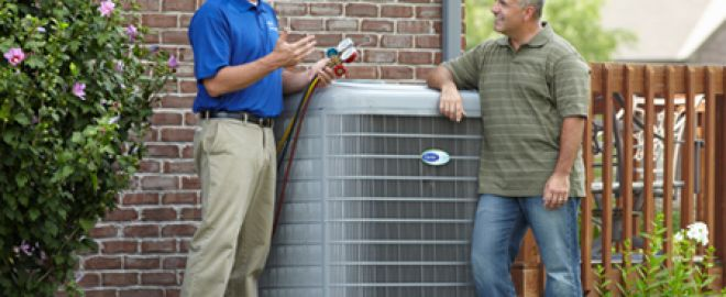 HVAC Maintenance Inspection Checklist: Is Your Air Conditioner Ready for Summer?