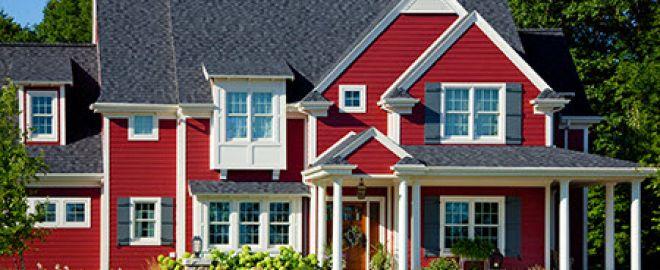 Home improvement trends from an expert