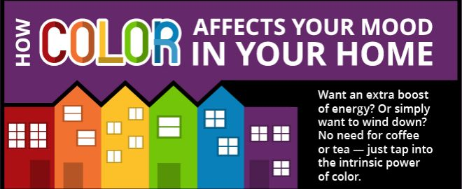 Does Color Affect Your Mood does color affect your mood? | sears home services
