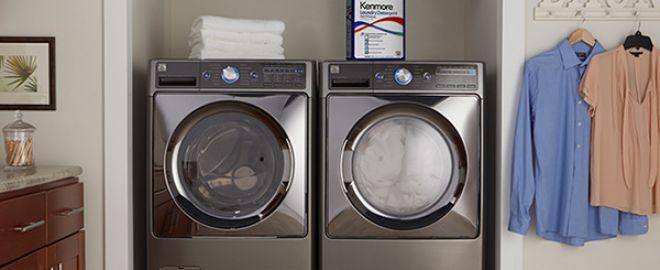 Common Washing Machine Problems
