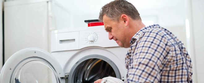 Common washing machine problems - Common washing machine problems ...