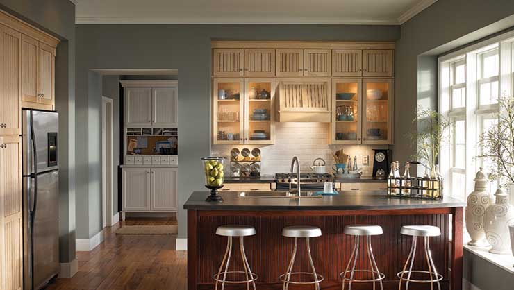 Kitchen Remodel From Sears