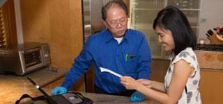 Pressure Washer Repair Services